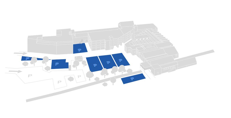 Wendlerfabrik: Parkplatzvermietung, Preismodell 2