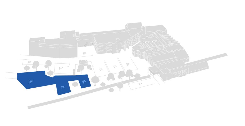 Wendlerfabrik: Parkplatzvermietung, Preismodell 3